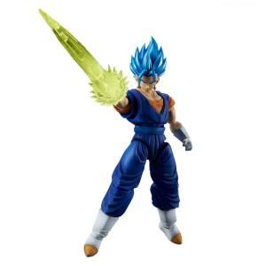 Dragon Ball Super - Super Saiyan God Super Saiyan Vegetto [Figure-rise Standard]