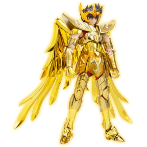 Saint Seiya Myth Cloth EX - Sagittarius Seiya [Bandai]
