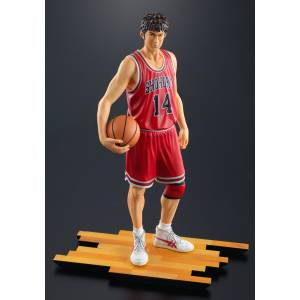 Slam Dunk - Hisashi Mitsui - The spirit collection of Inoue Takehiko Vol.5  [TK HOLDINGS]