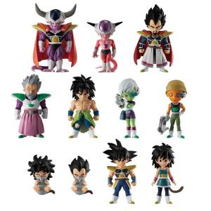 DRAGON BALL ADVERGE - BROLY PREMIUM SET Limited Edition [Bandai]
