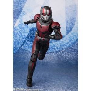 Avengers: Endgame - Ant-Man / Scott Lang [SH Figuarts]