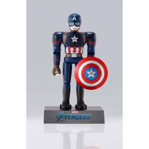Avengers series - Captain America [Chogokin HEROES]