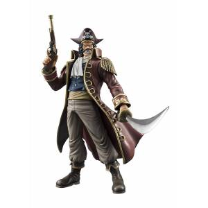 One Piece Neo-DX - Gol D. Roger [Portrait Of Pirates] [Used]