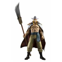 One Piece Neo-EX - Whitebeard / Shiro Hige Edward Newgate Ver. 0 [Portrait Of Pirates]