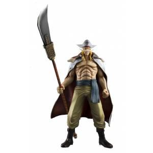 One Piece Neo-EX - Whitebeard / Shiro Hige Edward Newgate Ver. 0 [Portrait Of Pirates] [Used]
