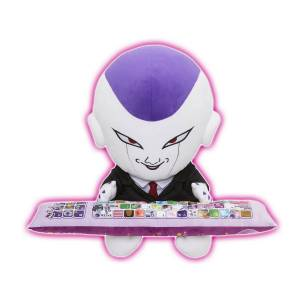 Dragon Ball Z - The Perfect Boss Freezer / Frieza  PC Cushion - Bandai Premium Limited Edition [Plush Toys]