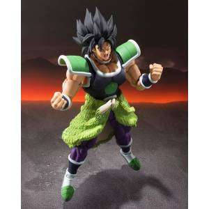 FREE SHIPPING - Dragon Ball Super Broly - Broly Super [SH Figuarts]