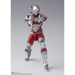 ULTRAMAN -the Animation- [SH Figuarts]