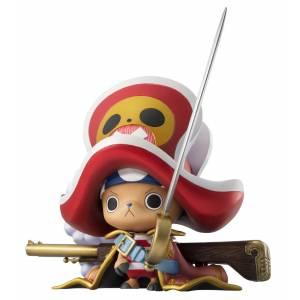 One Piece Edition Z - Tony Tony Chopper [Portrait Of Pirates]
