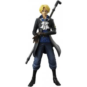 One Piece Sailing Again - Sabo [Portrait Of Pirates] [Used]
