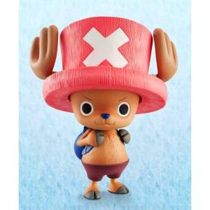 One Piece - Tony Tony Chopper DX Limited Edition [Portrait Of Pirates] [Used]