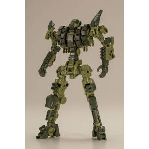 M.S.G Modeling Support Goods Convert Body Special Edition C (FOREST) Plastic Model [Kotobukiya]