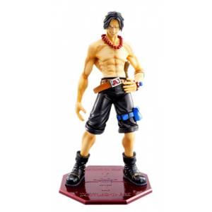 One Piece - Portgas D. Ace Ver. 1.5 Limited Edition [Portrait Of Pirates]