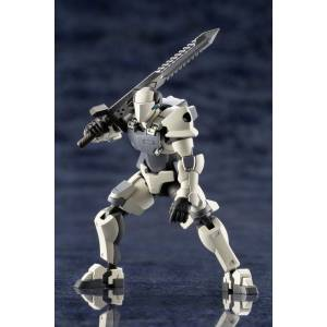Hexa Gear 1/24 Governor Armor Type: Pawn A1 Ver.1.5 Kit Block Plastic Model [Kotobukiya]