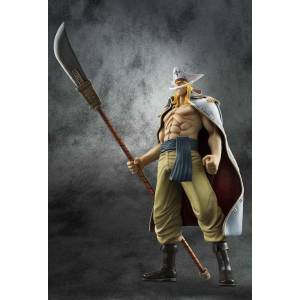One Piece POP / Portrait Of Pirates Neo-EX - Whitebeard Edward Newgate Ver. 0 [Megahouse Excellent]