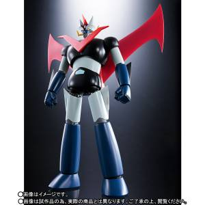 FREE SHIPPING - Great Mazinger DC anime color version GX-73SP Limited Edition [Soul of Chogokin]
