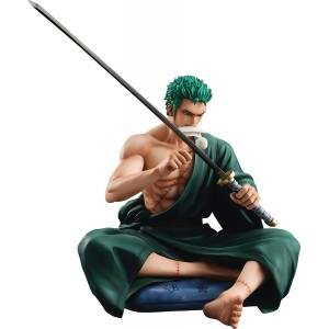 One Piece S.O.C - Roronoa Zoro [Portrait Of Pirates]