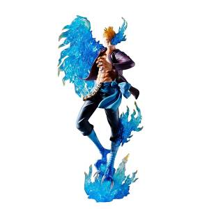 One Piece MAS - Phoenix Marco Reprint Ver. [Portrait Of Pirates] [Occasion]