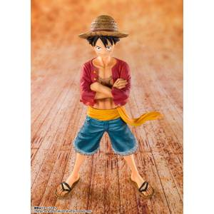 One Piece - Mugiwara no Luffy [Figuarts ZERO]