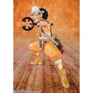 One Piece - Sniper King / Sogeki no Osama Sogekingu Usopp [Figuarts ZERO]