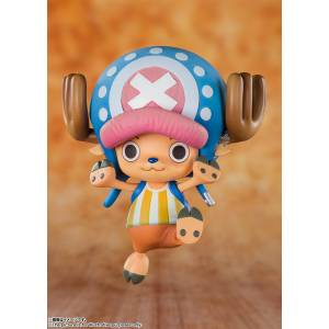 One Piece - Tony Tony Chopper Watame daisuki Chopper [Figuarts ZERO]