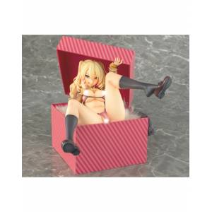 Original Character - Character's Selection - Gift Box Girl Sari Shibusa Limited Edition [Native]