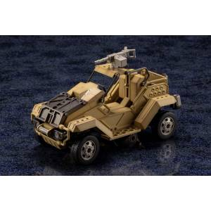 Hexa Gear Booster Pack 003 Desert Buggy Kit Block Plastic Model [Kotobukiya]