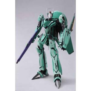 Macross F - RVF-25 Messiah Valkyrie (Luca Angelloni Model) Renewal Ver. [DX Chogokin] [Occasion]