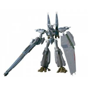 Macross F - Macross Quarter [DX Chogokin] [Used]