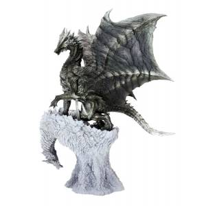 Monster Hunter Creator's Model Kou Ryuu Kushala Daora - Reissue [Capcom Figure Builder]
