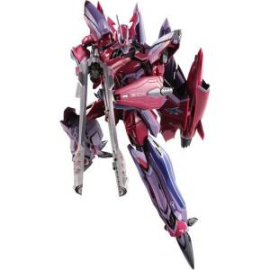 Macross F - VF-27 Lucifer Valkyrie Super Parts Set [DX Chogokin] [Occasion]