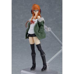 PERSONA 5 the Animation - Futaba Sakura [Figma 434]