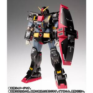 Mobile Suit Zeta Gundam - RX-009 Psyco Gundam (Gloss Color Ver.) Limited Edition  [GUNDAM FIX FIGURATION METAL COMPOSITE]