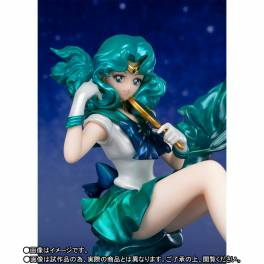 Sailor Moon - Sailor Neptune Limited Edition [Figuarts Zero Chouette]