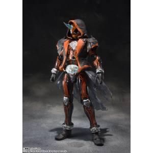 Kamen Rider Ghost - Yurusen Ore Tamashii [S.I.C.]