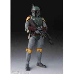 STAR ​​WARS: Episode VI - Return of the Jedi - Boba Fett [SH Figuarts]