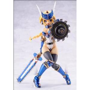 "Queen's Blade Rebellion - Hyper Vibration Valkyrie ""Mirim"" 2P Color Ver. [Excellent Model LIMITED]"