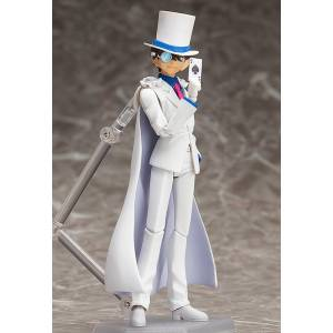 Detective Conan - Kid the Phantom Thief Reissue [Figma SP-088]