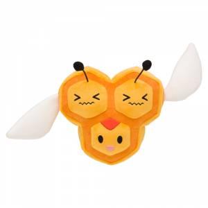 Pokemon - EVERYONE WOBBUFFET! COMBEE Plush [Goods]