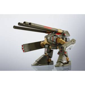 The Super Dimension Fortress Macross - HWR-00-MKII Destroid Monster [HI-METAL R] [Occasion]