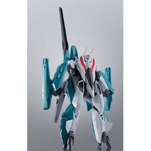 The Super Dimension Fortress Macross II: Lovers Again - VF-2SS Valkyrie II +SAP (Silvie Gena Model) [HI-METAL R] [Occasion]