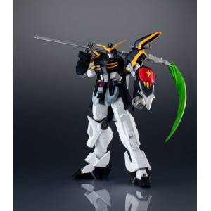 GUNDAM UNIVERSE - XXXG-01D GUNDAM DEATHSCYTHE (Mobile Suit Gundam Wing) [Bandai]