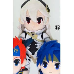 Fire Emblem Series - Kamui / Corrin Plush [Goods]