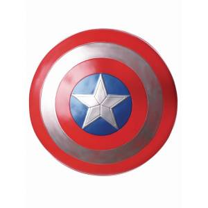 FREE SHIPPING - Avengers: Endgame - Captain America's Shield [Goods]