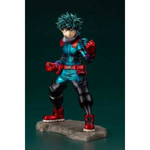 My Hero Academia - Izuku Midoriya -Hero FES.- Limited Edition [ARTFX J]