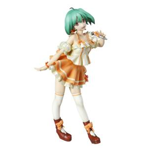 Macross Frontier - Ranka Lee Super-dimemsional Cinderella Ver  [Excellent Model]