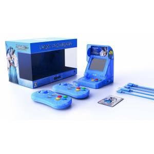 Neo Geo Mini Samurai Shodown Limited Set Ukyo Tachibana Ver. [SNK - Brand new]