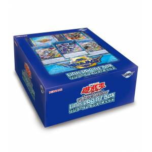 Yu-Gi-Oh! OCG Duel Monsters LINK VRAINS BOX