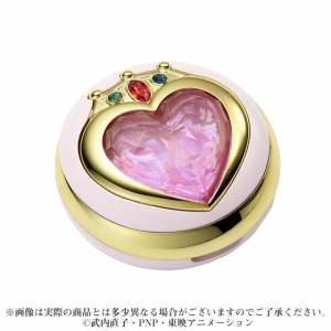 Sailor Moon - Miracle Romance Prism Heart Cream Cheek Limited Edition [Goods]