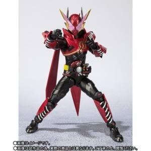 Kamen Rider Build - Rabbit Rabbit Form Limited Edition [SH Figuarts]